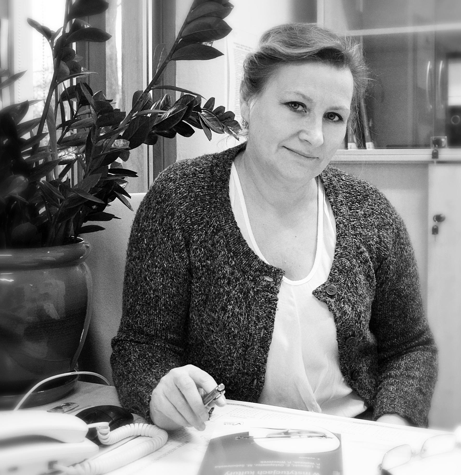 Barbara Rekowska