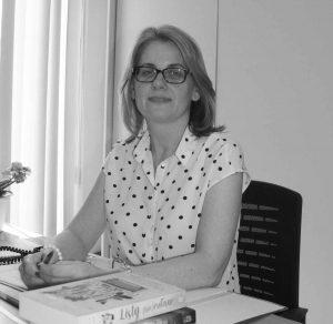 Małgorzata Kolendowska